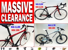Clearance Images