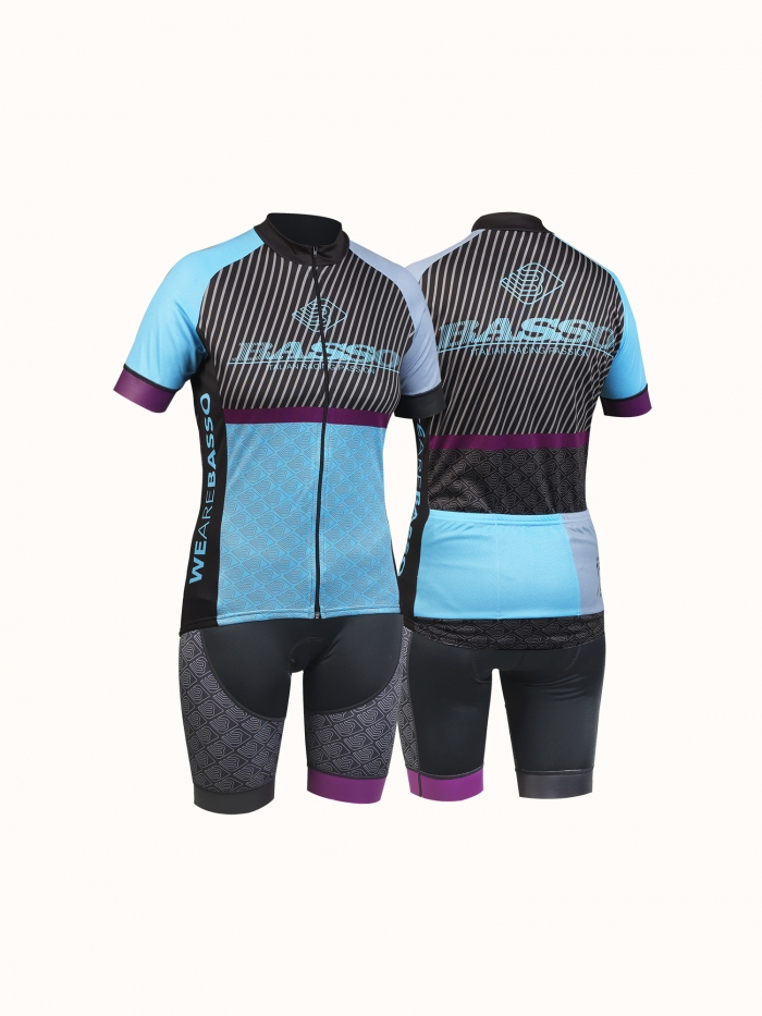 Basso Purple Label Kit
