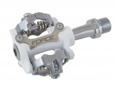 Pedals FORCE CLICK MTB sealed bearing