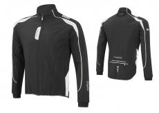 Softshell Winter Jacket X72 MAN