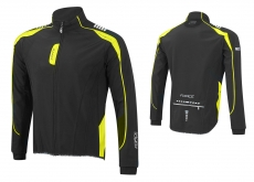 Softshell Winter Jacket FORCE X72 MAN