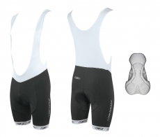 Bibshorts FORCE B38 with pad