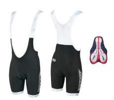 Bibshorts FORCE B40 with pad