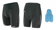 Shorts FORCE B20 with GEL pad