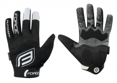 Gloves FORCE MTB AUTONOMY