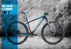 Nearco S Carbon