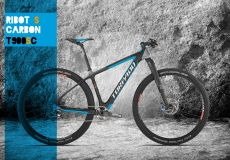Ribot S Carbon
